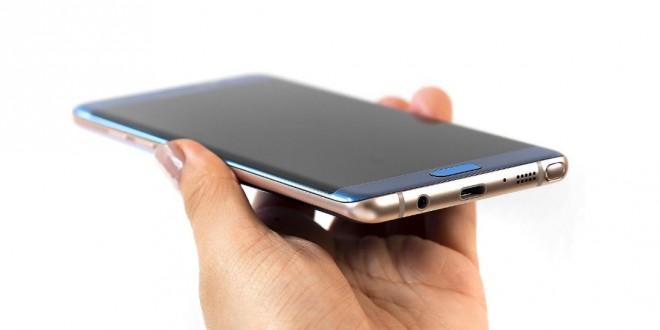 A vártnál is olcsóbb lehet az újra kiadott Samsung Galaxy Note 7