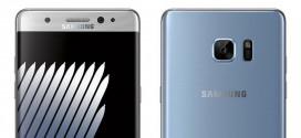 Kiderült mekkora aksi kerül a Samsung Galaxy Note 7-be