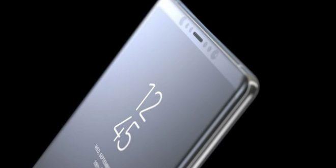 A Samsung buktatta le a Galaxy Note 8-at?