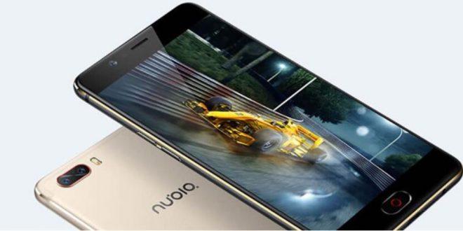 Nubia M2 akció – AMOLED kijelző, Hi-Fi hangrendszer és Sony duál kamera