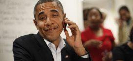 Még Obama is viccet csinált a Galaxy Note 7-ből