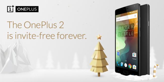 Végleg meghívómentes lesz a OnePlus 2