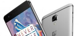 OnePlus 3 – Megvannak a specifikációk és a bemutató dátuma