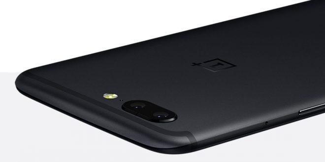 Máris elő lehet regisztrálni a OnePlus 5-re