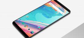 Bemutatták a OnePlus 5T-t