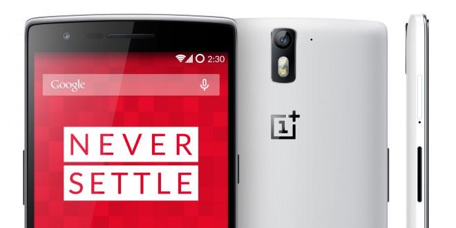 Ekkor frissülnek Android 6.0-ra a OnePlus mobilok