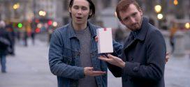 A konkurencia felhasználóit szívatja a OnePlus a legújabb videójában