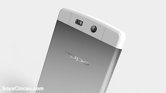 Október 29-én leplezik le az új Oppo N3-at!