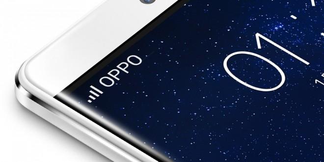 Fotón a duál kamerás Oppo R11