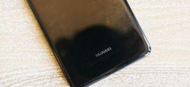 Fotókon a Huawei P20 prototípusa