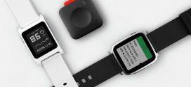A Fitbit kinyírta a Pebble-t