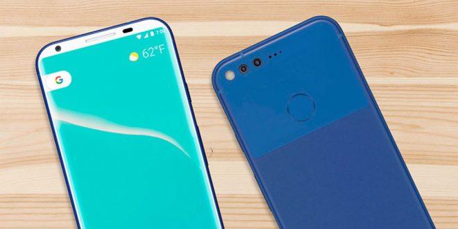 Tesztelték az új Google-mobilt