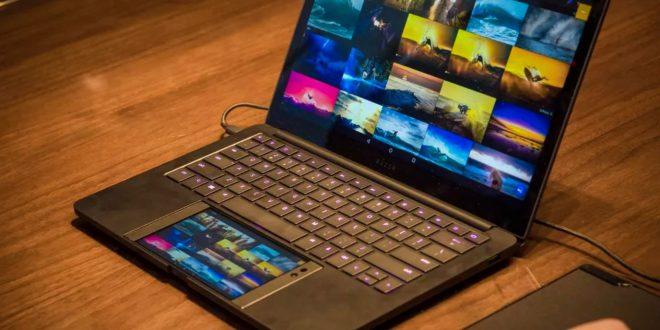 Laptoppá alakítja a Razer Phone-t a Project Linda dokkolója