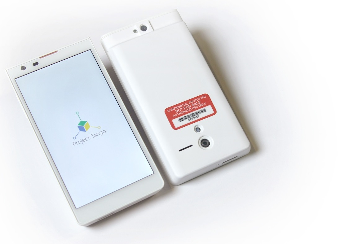 tango project Google measure, the app that was initially a part of the devices supporting  project tango, has now reached devices supporting arcore.