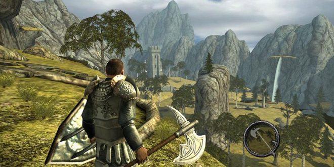 Villámakció a Play Áruházban, remek 3D-s RPG most fillérekért