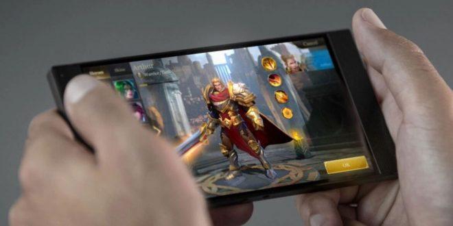 Ezek az Android játékok támogatják a 120 Hz-es kijelzőket