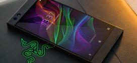 Ősszel érkezik a Razer Phone 2 és egy különleges kiegészítő