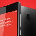 Az előd: Xiaomi Redmi 1S