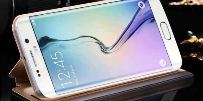 Karakteres kiegészítők – Samsung Galaxy S6 Edge tokok minden alkalomra