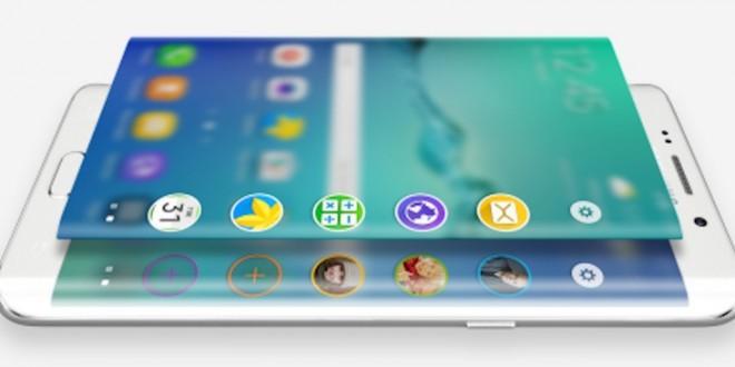 Egyre biztonságosabbak a Samsung csúcskészülékei