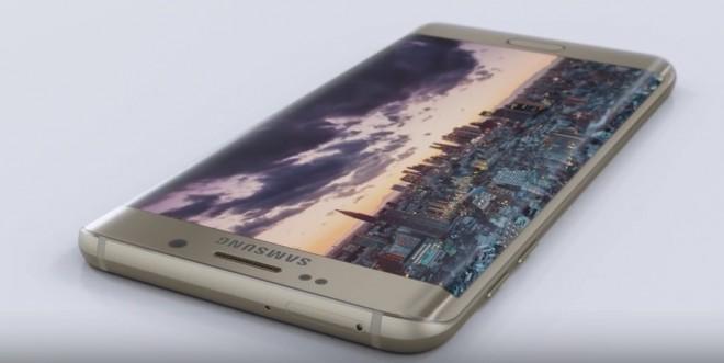 Megérkezett a Samsung Galaxy S6 edge+
