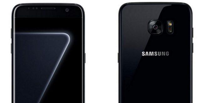 Hivatalos a Samsung Galaxy S7 edge új színváltozata