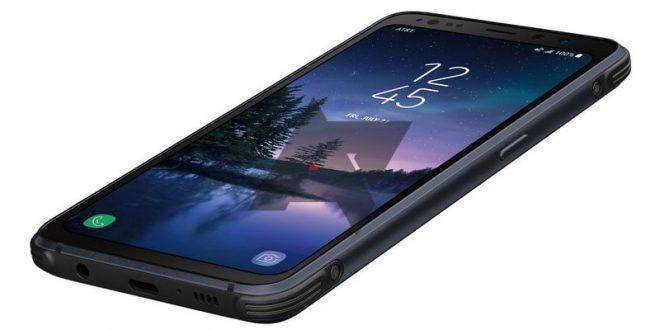 Mégsem olyan strapabíró a Galaxy S8 Active kijelzője