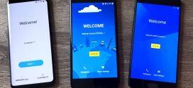 Sebességteszt: Galaxy S8 vs. HTC U11 vs. OnePlus 5
