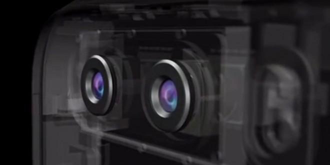 Duál kamerás LeEco mobilok a buktak le