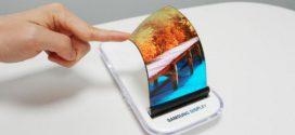 Elképesztő kijelzőket mutatott be a Samsung