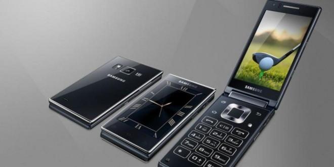 Snapdragon 820-szal érkezik a Samsung legújabb flip mobilja