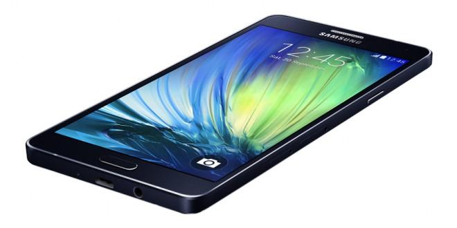 Kiszivárogtak a Galaxy A3 és A7 utódjainak a specifikációi