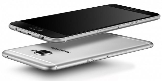 Újra feltűnt a Samsung Galaxy C5 Pro
