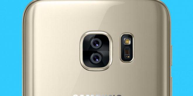 Ismét porondon a Samsung Galaxy C7 (2017)