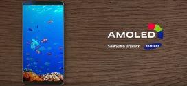 Kiszivárgott néhány részlet a Samsung Galaxy Note 8-ról