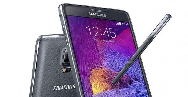 Videón a Samsung Galaxy Note 4 új, Android 6.0-s rendszere