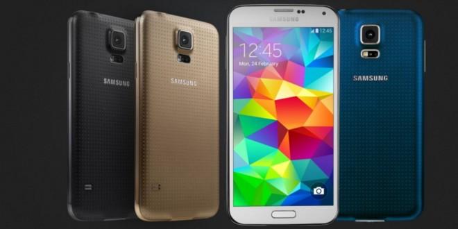 Egy Galaxy S5 túlélt 7 hónapot a szabadban