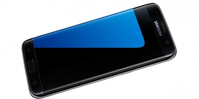 Így fog kinézni a Galaxy S7 edge Android 7.0-s szoftvere