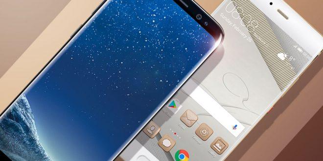 Pert nyert a Huawei a Samsung ellen