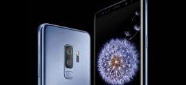 Vajon hányadik ejtésre törik össze a Samsung Galaxy S9?