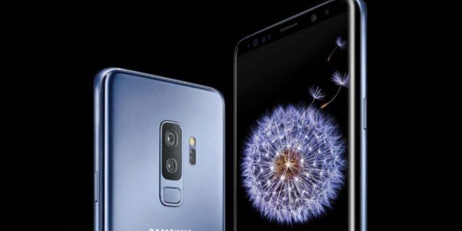 Videókon a Samsung Galaxy S9 főbb újításai