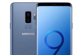 Samsung Galaxy S9 bemutató – Kövesd élőben!