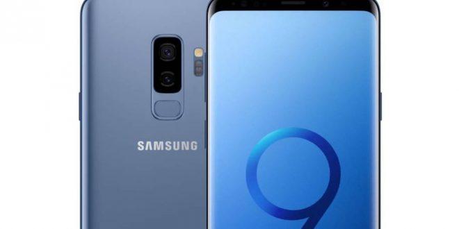 Ennyibe kerül a Samsungnak egy Galaxy S9+ előállítása