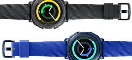 Samsung Gear Sport és IconX 2018 hivatalos ár és megjelenés