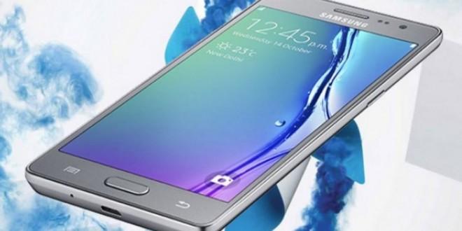 Hamarosan jön a Samsung Z4