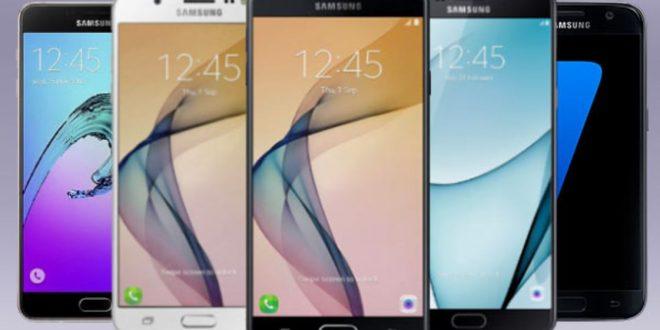 Ezek a Samsung mobilok frissülhetnek Android 8.0-ra