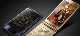 Ütős csúcshardvert kaphat a Samsung következő kagylótelefonja
