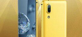 Igazi iPhone-gyilkos mobillal készülhet a Sharp
