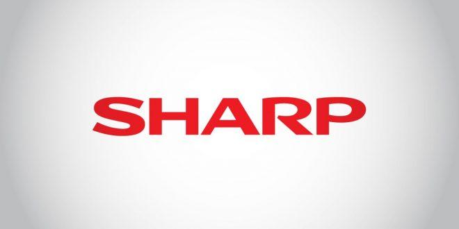 """Fotókon a Sharp következő """"keret nélküli"""" mobilja"""
