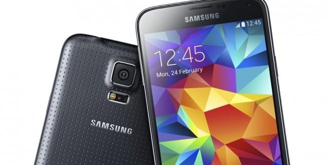 Samsung Galaxy S5 Android 6.0-s frissítés Magyarországon